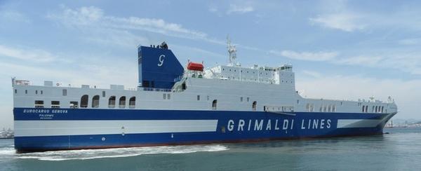 Activistas instan a navieras italianas a un desguace ecologico de buques