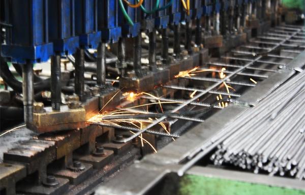 America Latina aumenta la importacion de acero