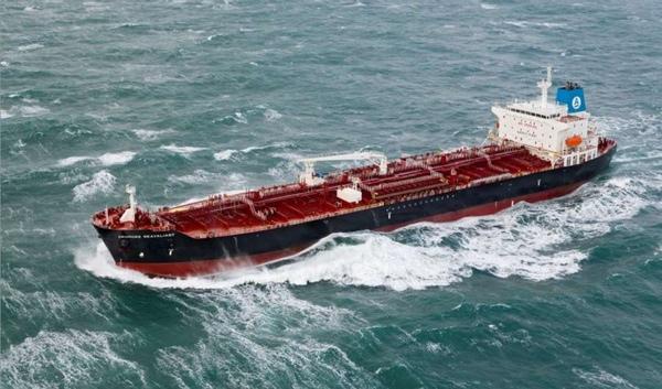 Ardmore incorpora dos buques a su flota
