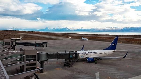 Argentina ampliara Aeropuerto de Rosario