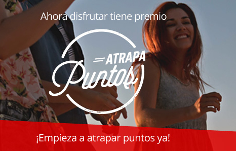 AtrApalo-AtrapaPuntos
