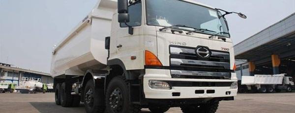Automotriz Hino aumenta su produccion en Mexico