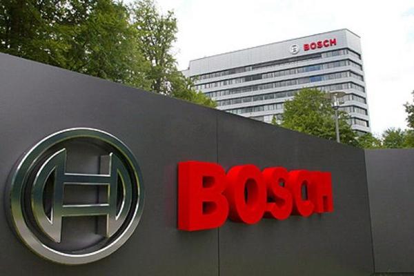 Bosch aumenta su presencia en Mexico