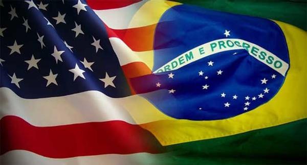 Brasil y Estados Unidos aceleran proceso de certificacion