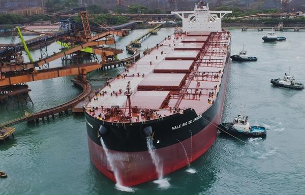 China VLOC Company Limited adquiere nuevos buques