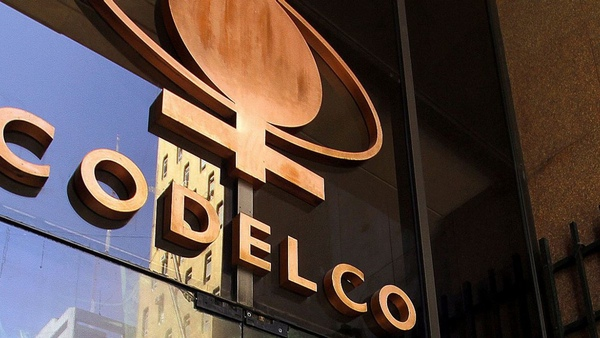 Codelco reducira el coste de produccion