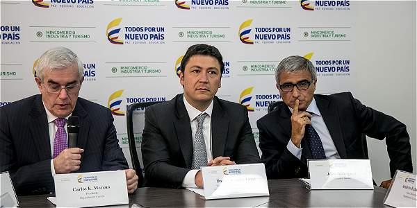 Corona y Molins firman alianza para operar en Colombia