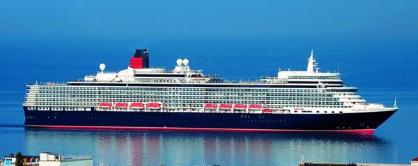 Cunard realizara la vuelta al mundo mas larga en crucero