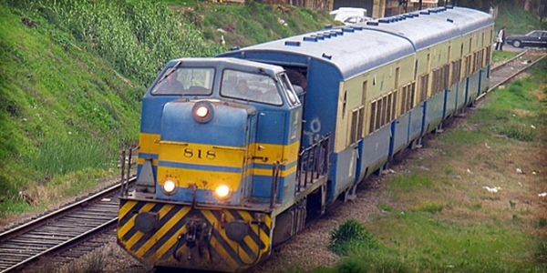 Empresas privadas quieren participar en construccion de via ferrea en Uruguay