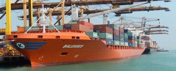 KSH vende parte de su flota