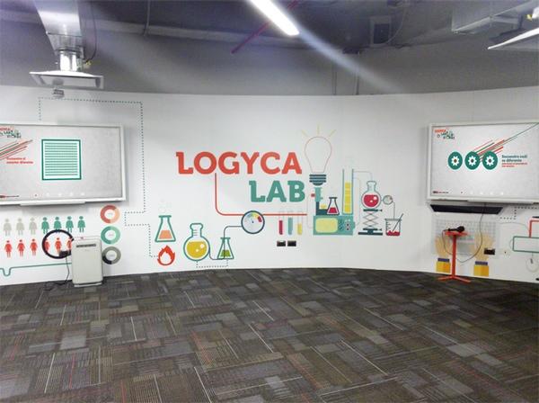 LOGYCA amplia sus servicios en Centroamerica