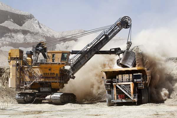 Lundin invertira en minas chilenas