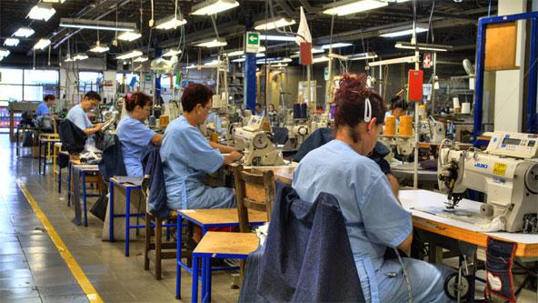 Manufacturas paraguayas aumentan volumen de exportacion