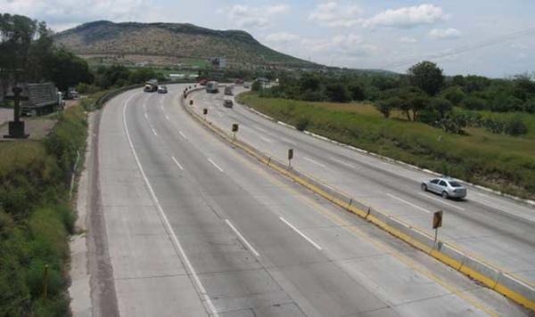 Mexico evalua crear vias para transporte de mercancias