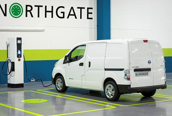 Northgate-vehiculo