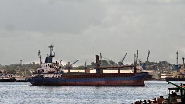 Panama suspende concesion licencias para servicios maritimos