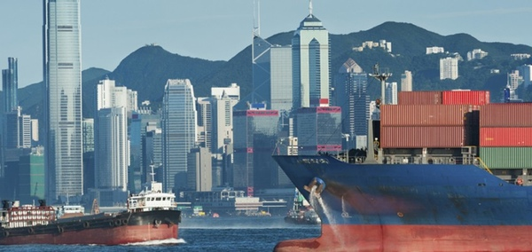 Pirateria desciende en aguas de Asia