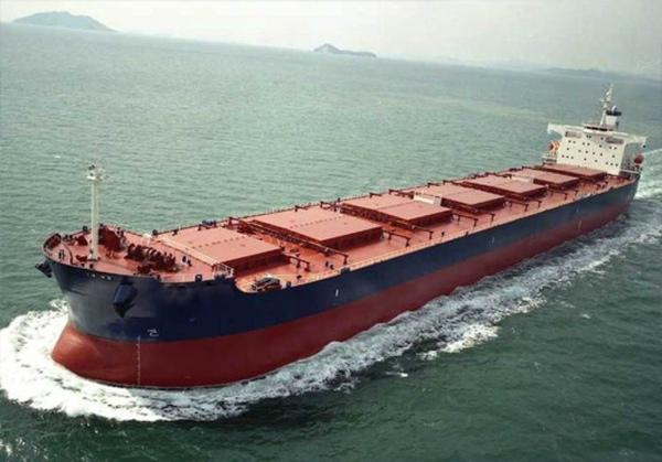 Scorpio Bulkers vende seis buques