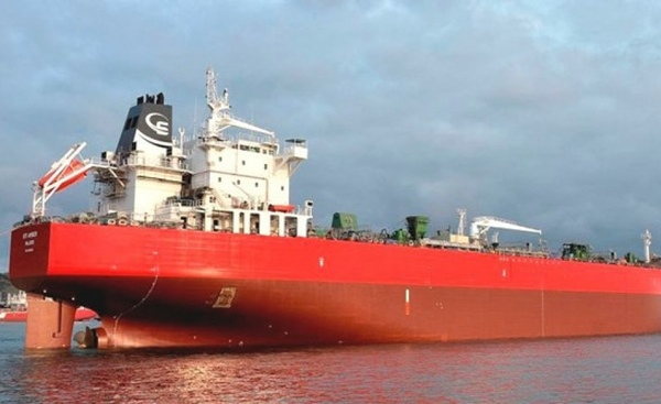Scorpio Tankers busca financiacion para su flota