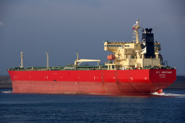 Scorpio Tankers consigue financiacion