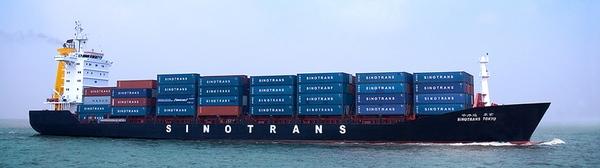 Sinotrans amplia su flota
