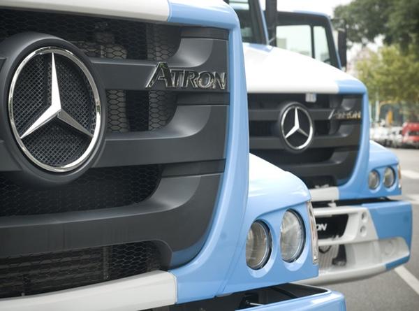 Smata quiere mas piezas nacionales en camiones argentinos