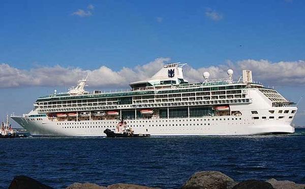 Splendour of the Seas vive un ano negro