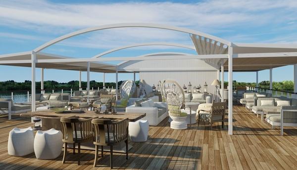 Strand Cruise anuncia itinerarios para su temporada inicial
