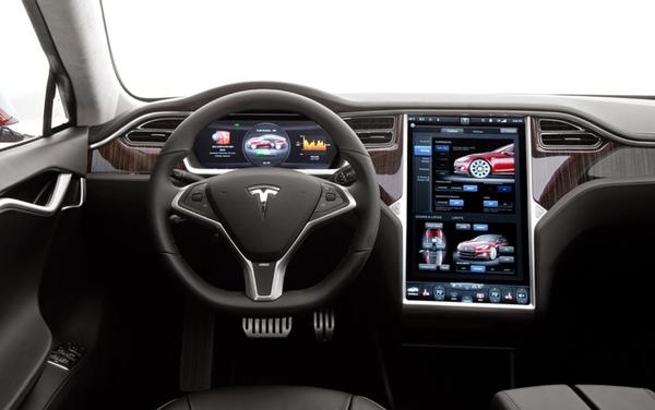 Tesla Motors esta lista para entrar al mercado mexicano