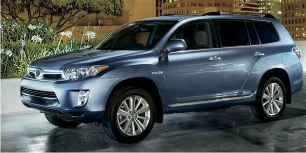 Toyota amplia su presencia en Mexico