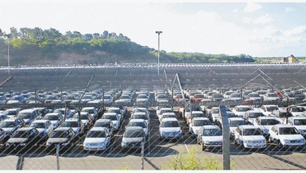 Volkswagen fabrico vehiculos trucados en Argentina