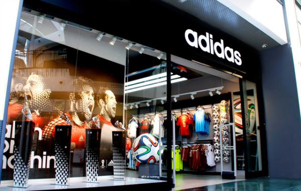 adidas-ventas