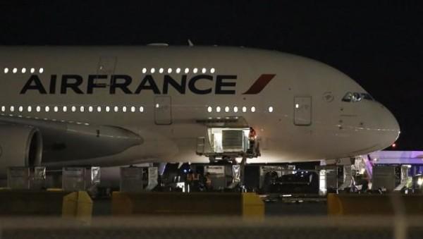 air-france-desvia-vuelos