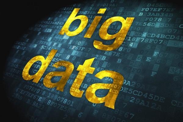 Big Data. Luca Store