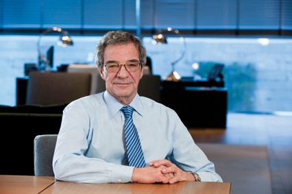 César Alierta: Premio especial ADEA por su compromiso con Aragón