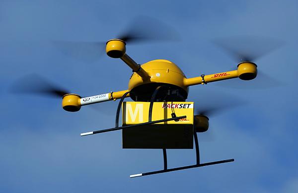 dron-paquetes
