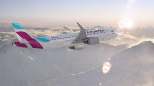 eurowings-vuelo