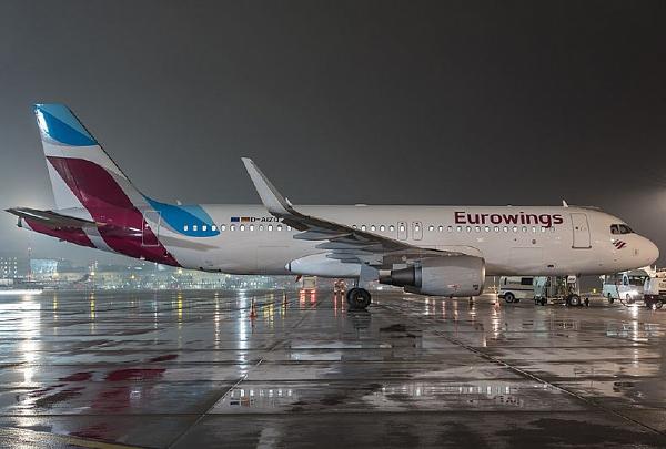 eurowings-vuelos-viena