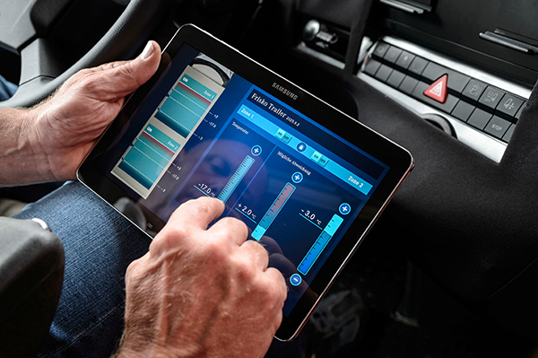 tablet-coche