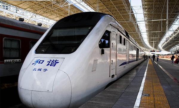 tren-china