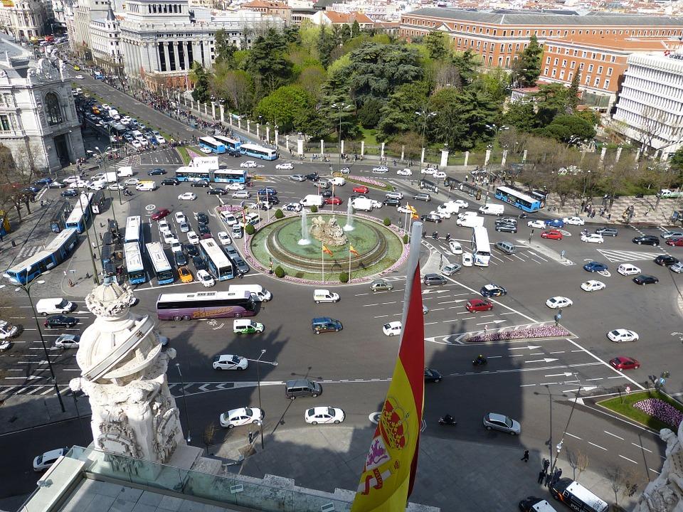 Ayuntamiento de Madrid 'endurece' el protocolo de alta contaminación