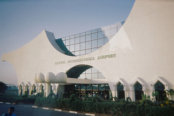 Banjul-international-airport