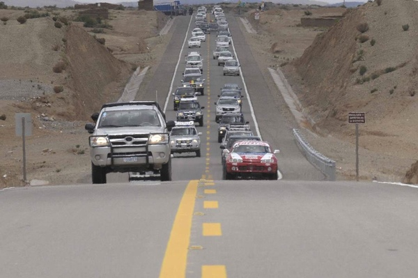 Bolivia invierte en infraestructuras de transporte