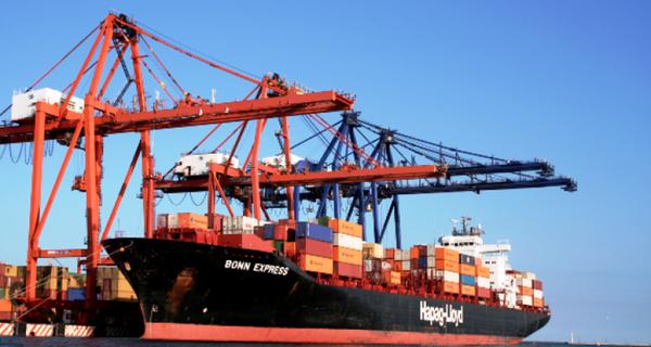Camara Aduanera de Chile rechaza medidas de Hapag Lloyd