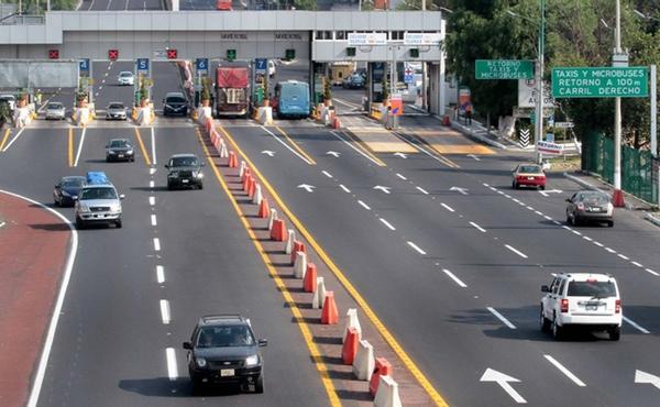 Canacar pide mas seguridad en carretera
