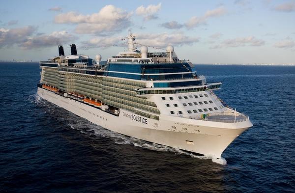Celebrity Cruises anuncia nuevos itinerarios para 2017 2018