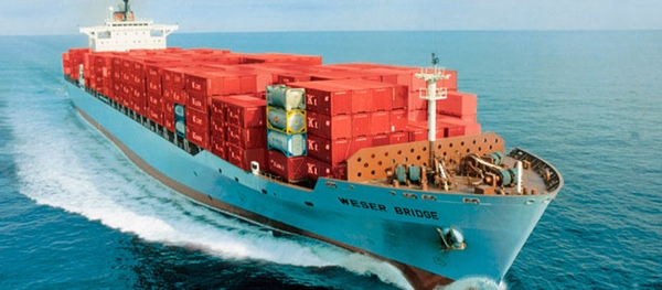 China sanciona a ocho navieras