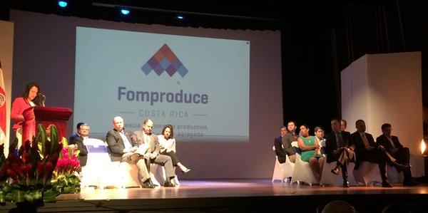 Costa Rica crea FOMPRODUCE para incentivar desarrollo empresarial