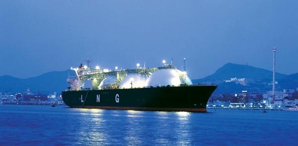 Estados Unidos necesita 100 buques metaneros