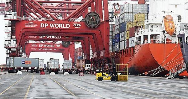 Exportaciones latinoamericanas estan en descenso